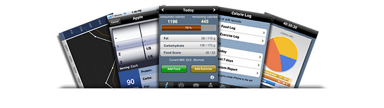 Best Mobile Apps to track Weight Loss?