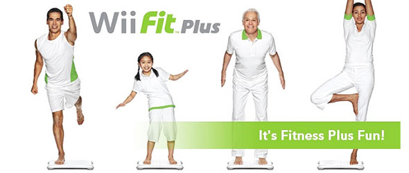 Top Three Games for Weight Loss with the Wii